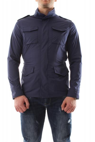Field jacket 4 tasche uomo P21-11